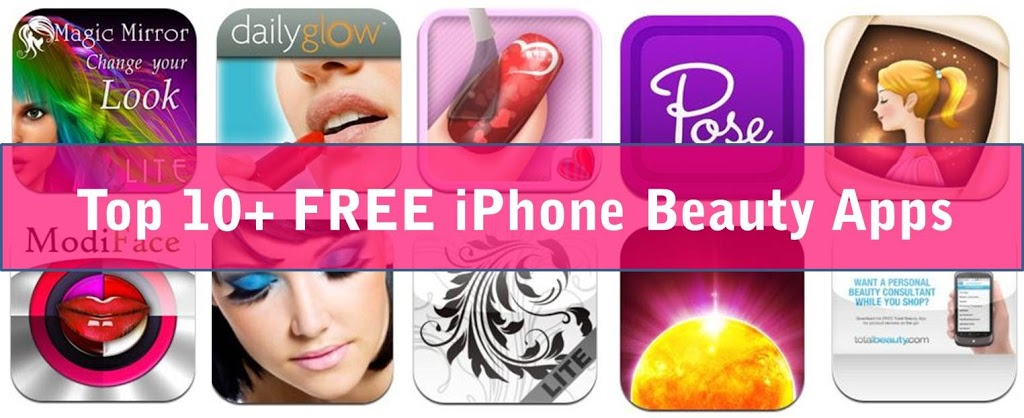 top 10 apps iphone