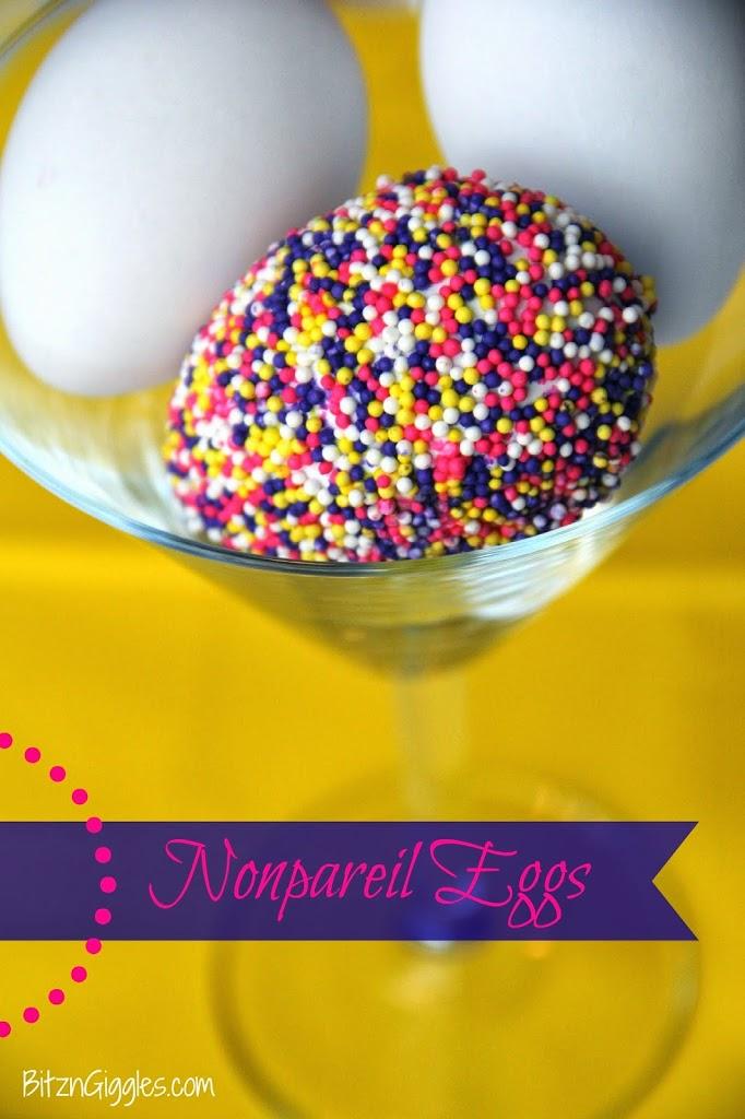 Nonpareil Eggs