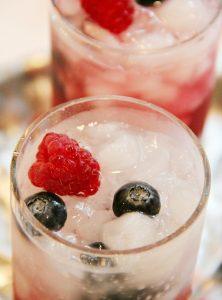 Berry Sparkler - Bitz & Giggles