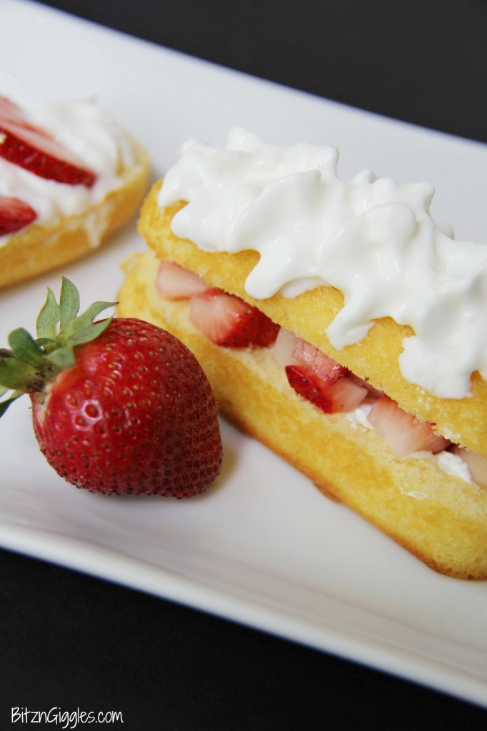 Strawberry Shortcake Final