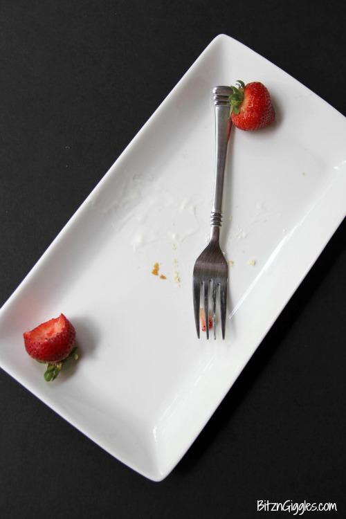 StrawberryShortcakeGone