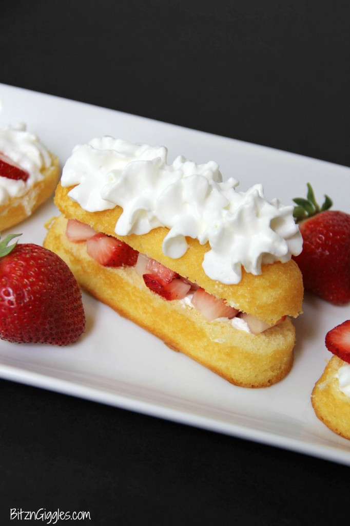Twinkie Strawberry Shortcake_2