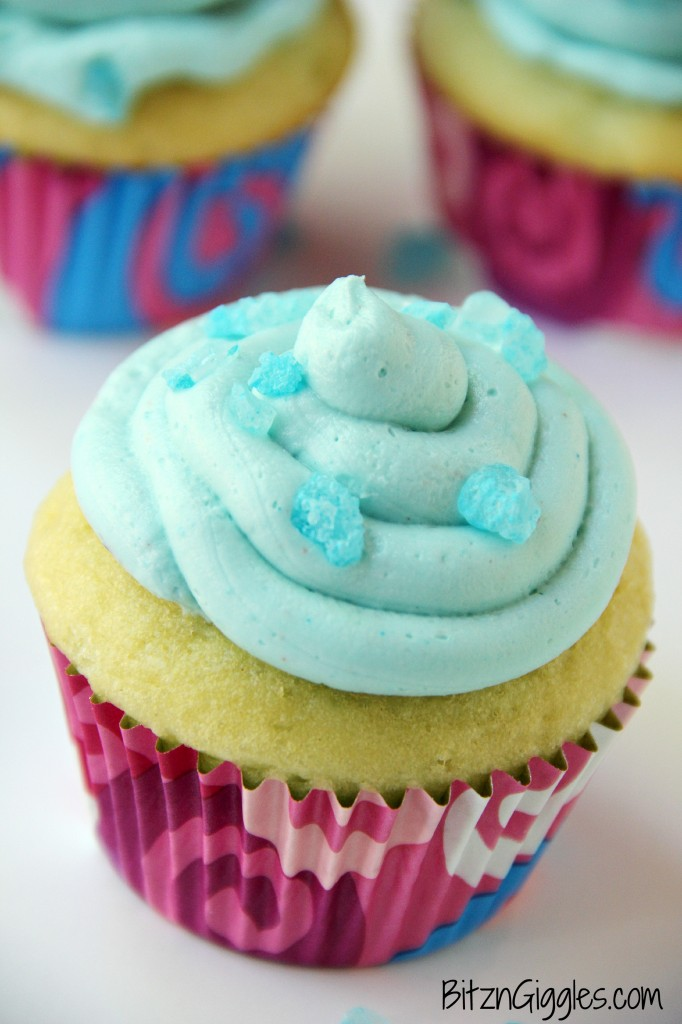 Cotton Candy Cupcakes4