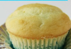 Ombre Cupcake Tutorial - Bitz & Giggles