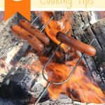 6 Campfire Cooking Tips