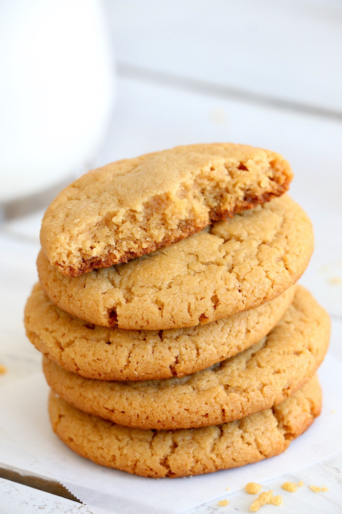 World S Greatest Peanut Butter Cookies