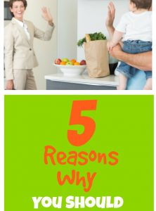 5 Reasons Why You Should Leave Your
