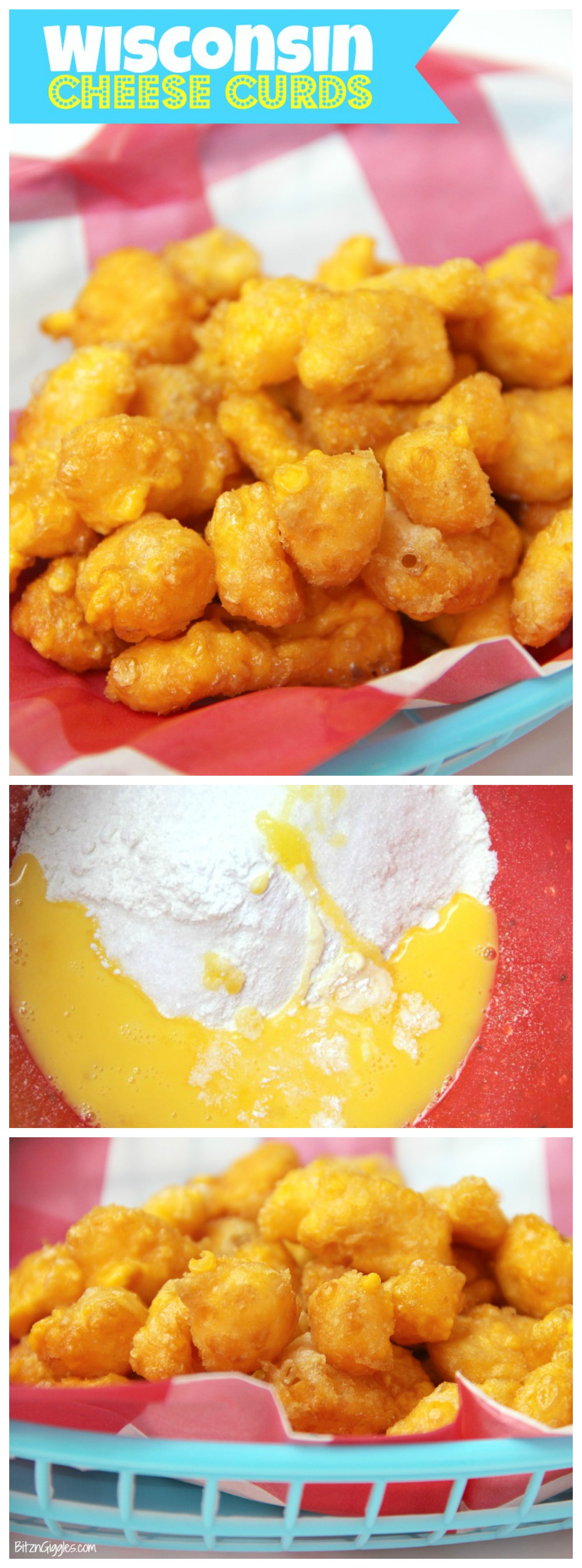 Can you freeze wisconsin cheese curds