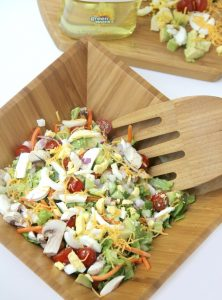 Ultimate Chopped Salad