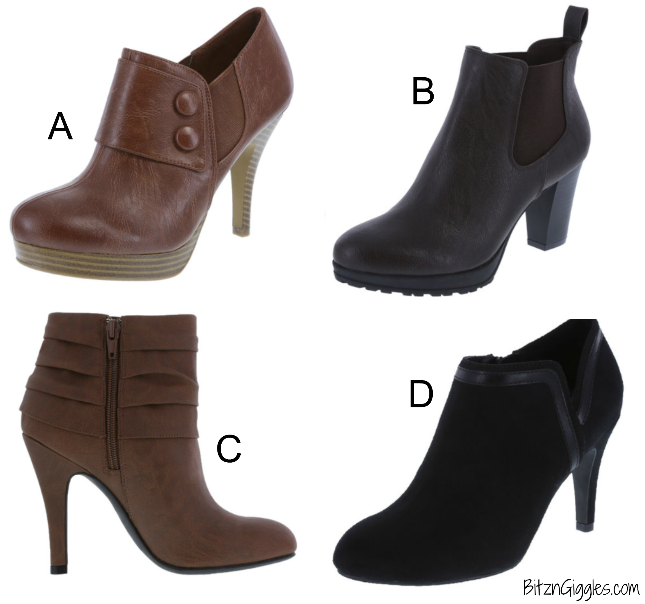 bed5bb4e204 Must Have Boots For Fall