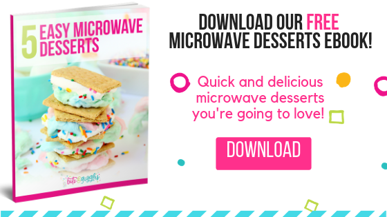 Easy Microwave Recipes
