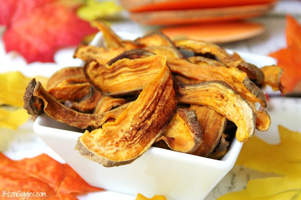 Sweet Potato And Peanut Butter Dog Treats