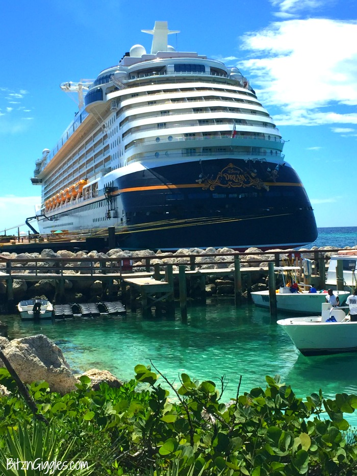 Packing for a Cruise: 30 Things You May Not Think to Take - Whether you're a first time or seasoned cruiser, you need to read this list before taking your next cruise vacation! #cruise #Disneycruise #Royalcaribbean #cruisetips #travel #traveltips #bitzngiggles