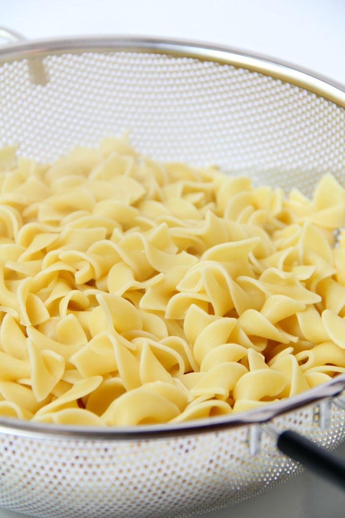 classic tuna noodle casserole recipe  bitz  giggles
